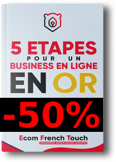 Avis Formation ecom french touch